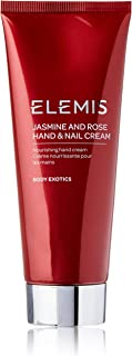 Elemis Jasmine & Rose Hand Cream, 100ml