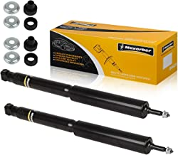 Maxorber Front Set Shocks Struts Absorber Compatible with Dodge Ram 2500 3500 Pickup 4WD 94 95 96 97 98 99 00 01 02 03 2004 2005 2006 2007 2008 2009 Shock Absorber 344364 37104 34522