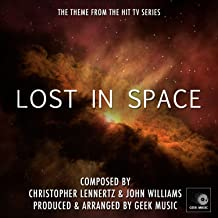 Lost In Space 2018 - End Title Theme
