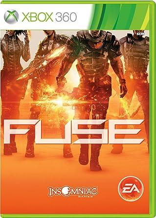 fuse : amazon.de: games  amazon