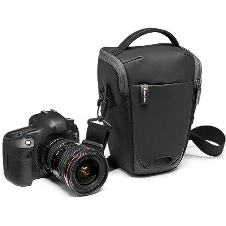 Manfrotto Mb Ma2 H M Advanced M Mittelgroßer Halfter Kamera