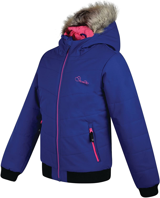 Dare 2b Girls Precocious Waterproof Insulated Jacket