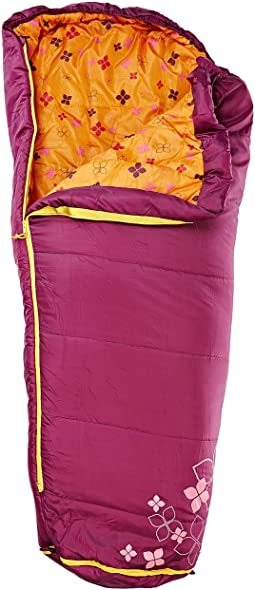 Kelty - Big Dipper 30 Degree Sleeping Bag - Short Right-Hand