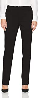 New York Women's Super Stretch Millennium Welt Pocket...