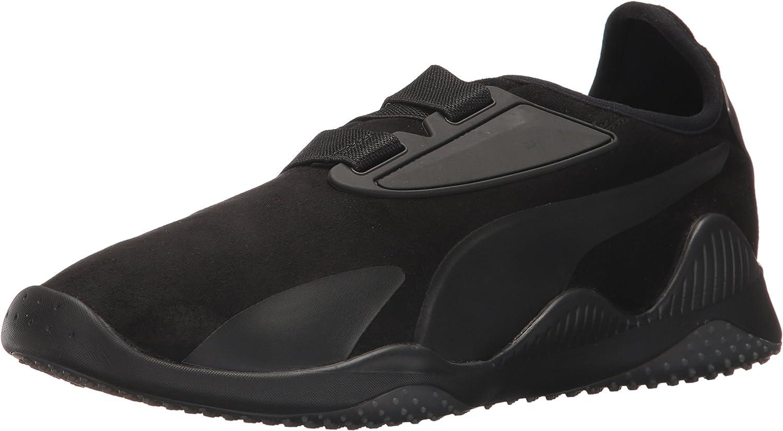 PUMA Unisex-Adult Mostro Hypernature Sneaker