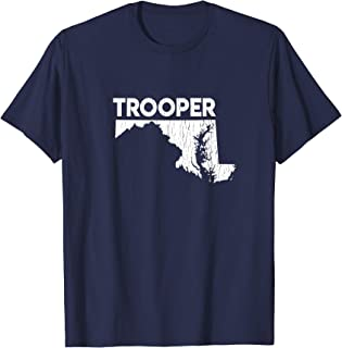 Best maryland state police apparel Reviews