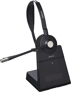 Jabra Engage 75 Mono Wireless Professional UC Headset