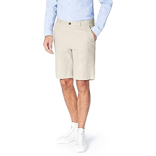 Mens Tailored Shorts Amazon Co Uk