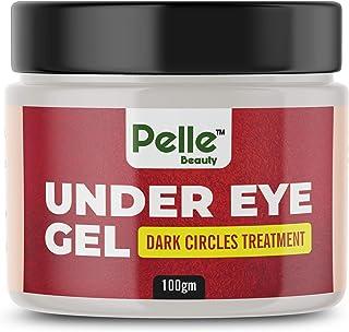 Pelle Beauty Under Eye Gel With Natural Ingredients (100grm)