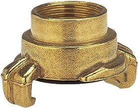 2 St/ück 12 mm Dia Innenring Keramik mechanische Dichtungsringe f/ür Wasserpumpe