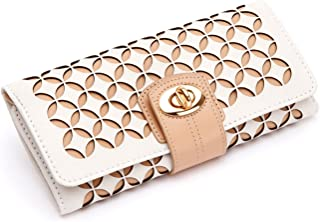 WOLF 301453 Chloe Jewelry Roll