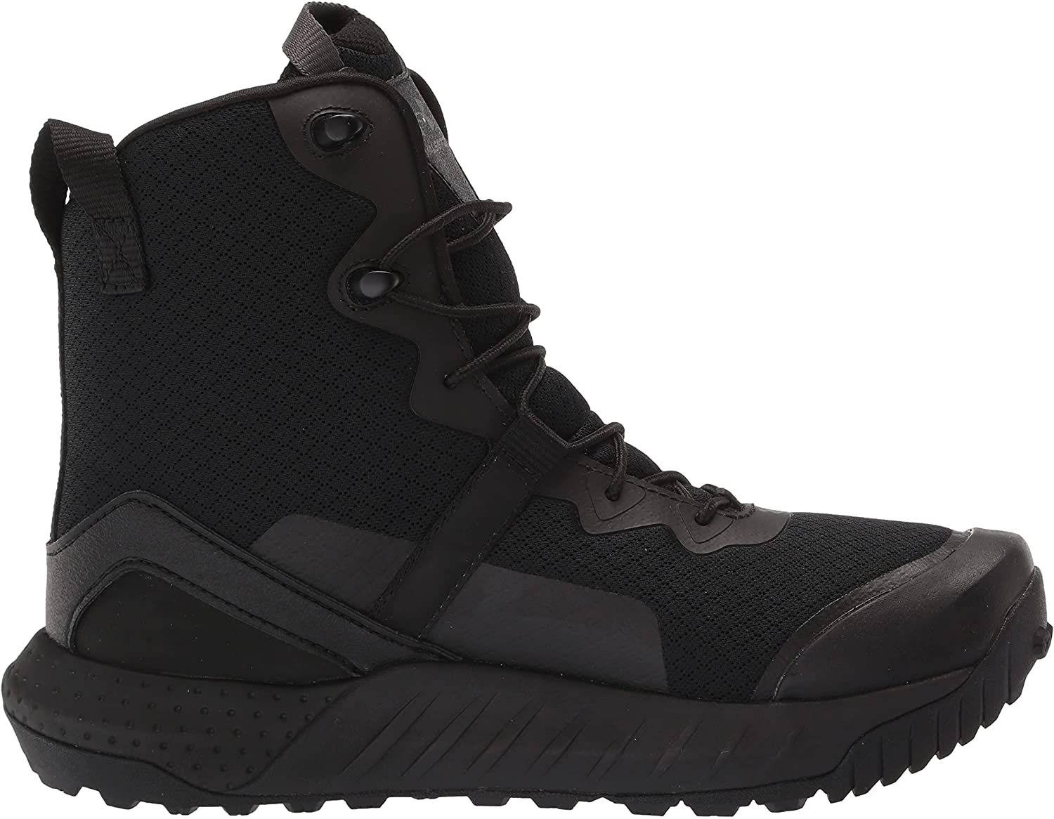 Under Armour Women's Micro G Valsetz Military and Tactical Boot