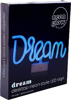 Home Essentials Mini Led Neon Dream Light