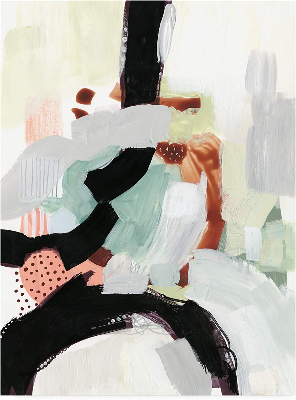 Trademark Fine Art Synchronal I by Victoria Borges, 14x19