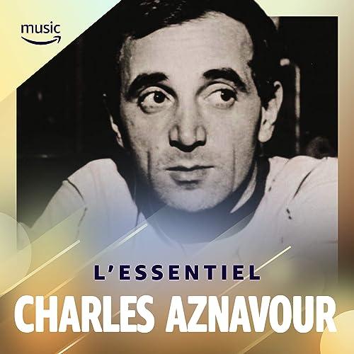 Aznavour Richard Eddie De Elton Louiss John Charles L'essentiel Xq506
