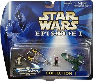 Best star wars micro machines episode 1 Reviews