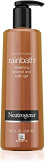 Neutrogena Rainbath Gel, Original, 8.5 Ounce