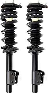 ECCPP Complete Struts Spring Assembly Rear Struts Shock Absorber Fit for 04-05 Chevrolet Classic,98-03 Chevrolet Malibu,99-04 Oldsmobile Alero,Oldsmobile Cutlass,99-05 Pontiac Grand Am Set of 2