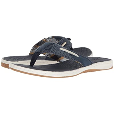 Sperry Parrotfish (Navy) Women