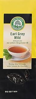 Lebensbaum Schwarztee Lose - Earl Grey Mild, 100 g
