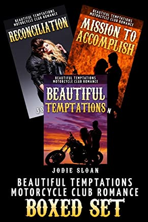 Beautiful Temptations (Motorcycle Club Romance Trilogy Box Set)
