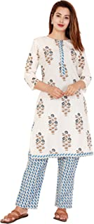 Hhichkki Cotton Salwar Suit