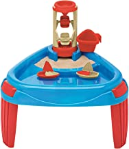 product image for American Plastic Toys Sand & Water Wheel Play Table