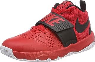 Kids' Team Hustle D 8 (Gs) Basketball Shoe