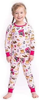 pancakes and pajamas