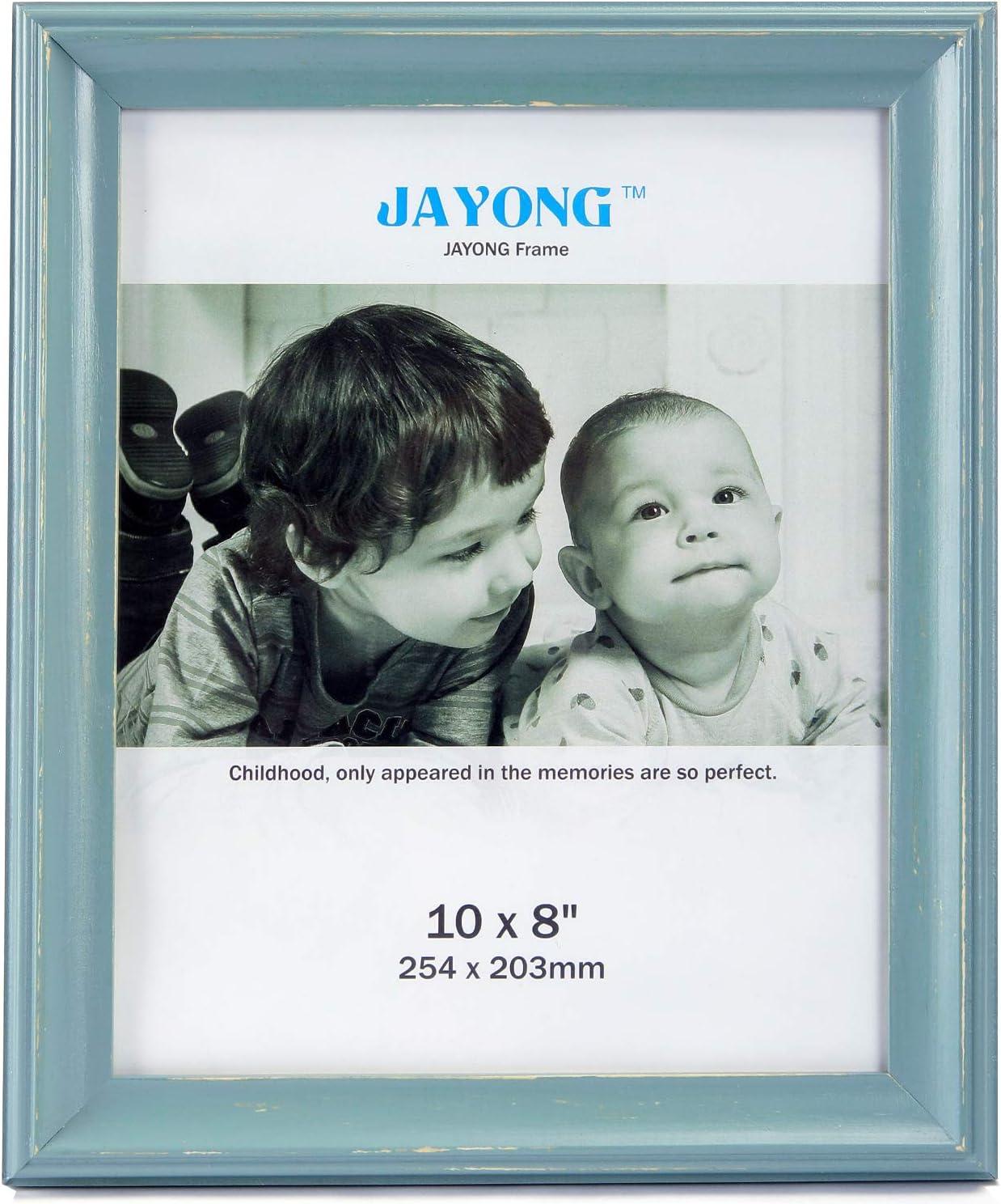 Vanilla Distressed 8x10 Frame