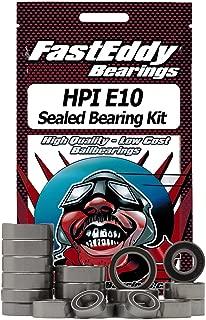 HPI E10 Sealed Ball Bearing Kit for RC Cars