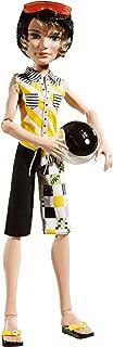 Monster High Gloom Beach Jackson Jekyll Doll