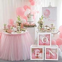 Amazon Com Decorations For 1st Birthday