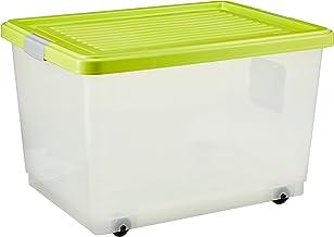 Algo AL-8812 Home Case Plastic Green