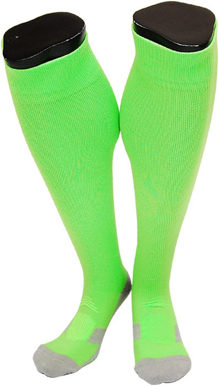Lian LifeStyle Big Boy's 1 Pair Knee High Sports Socks Size L/XL XL0021