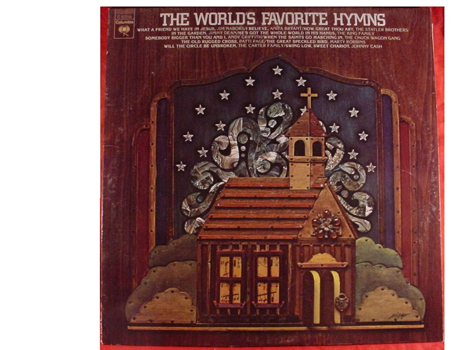 The World's Favorite Hymns