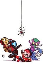 Superior Foes of Spider-Man #1 Skottie Young VAR 2013 *Marvel Comics*