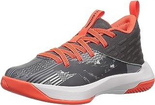 Under Armour Kids' Pre School Lightning 5 Basketball Shoe