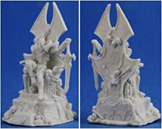 Reaper RPR77201 Bones Dragoth Miniature