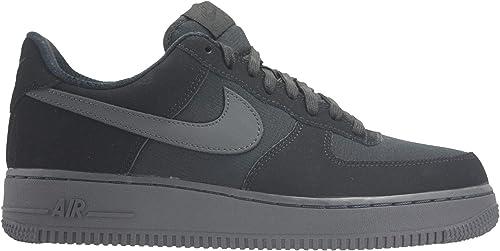 Nike Air Force 1 & 039;07 Txt - schwarz Anthracite