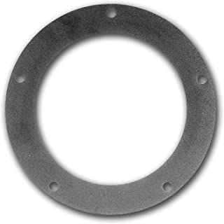 Cometic Gasket Derby Cover Gasket - 5-Hole C9997F1