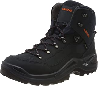 Lowa Renegade GTX Mid, Bottine Homme