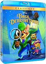 Basil, détective privé [Francia] [Blu-ray]