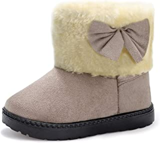 cute toddler winter boots