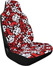 Pilot Automotive SC-419R Hawaiian Red High Back Seat Cover