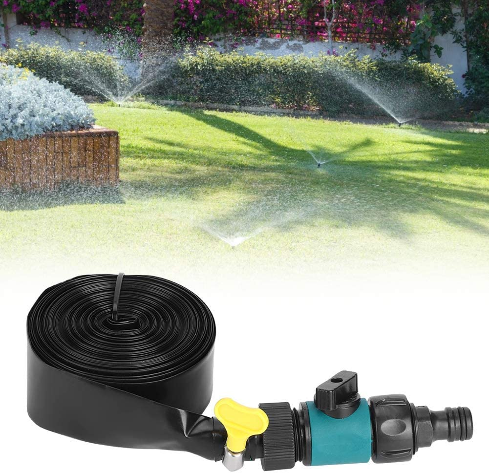 Furren Garden Hose Free shipping Tools Sprinkler Green S Sales of SALE items from new works Trampoline
