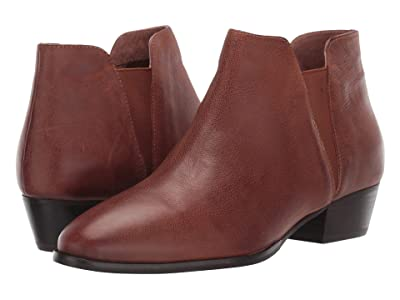 Seychelles Waiting For You (Brown Leather) Women