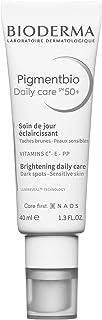 Bioderma Pigmentbio Daily Care SPF 50 BrighteningCream For Skin Prone To Pigmentation Disorders, 40ml