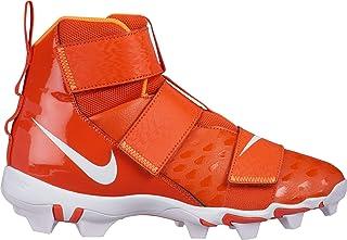 Football Shoes - Orange / Football