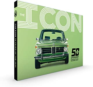 the icon 50 years of the 2002